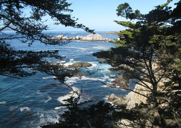 California, Big Sur, Carmel, Salinas, Steinbeck 003_opt
