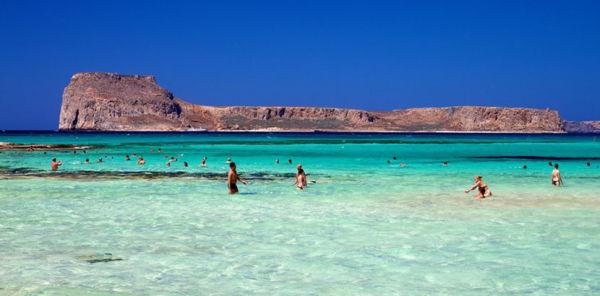 Creta playas-de-chania