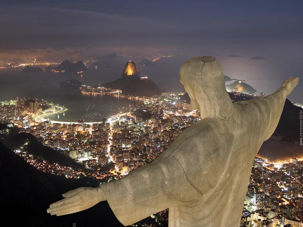 Cristo-Corcovado