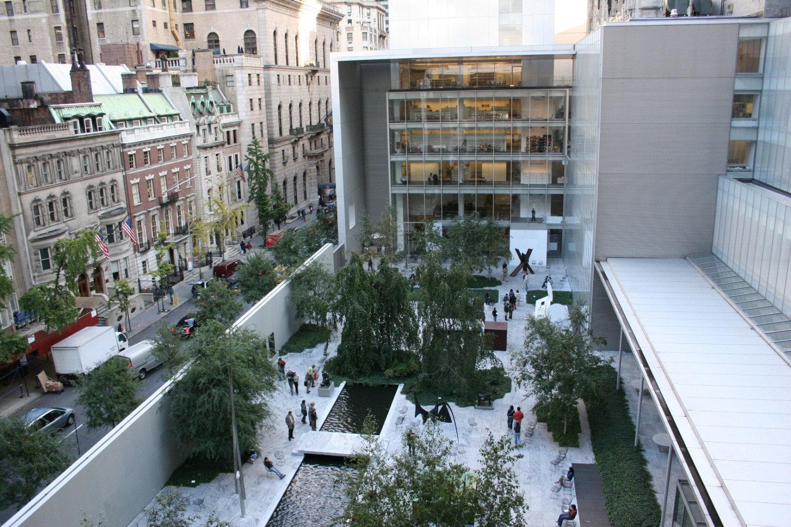 moma new york courtyard from the caf 5 terrace 1600x1066