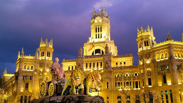 PlazadeCibeles_Madrid