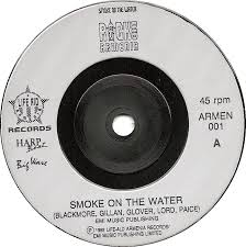 Smoke on the water 2