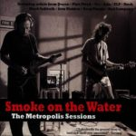 Smoke on the water 3