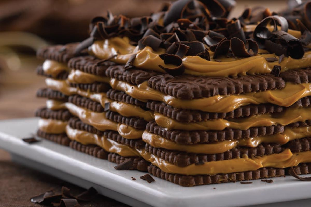 Chocotorta La Receta Oficial De La Torta M S Rica Para