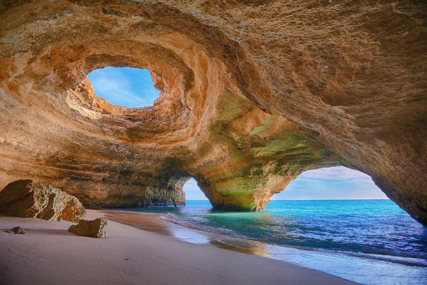 cuevas Algarve 1