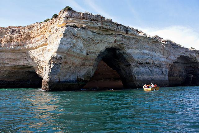 cuevas Algarve 2