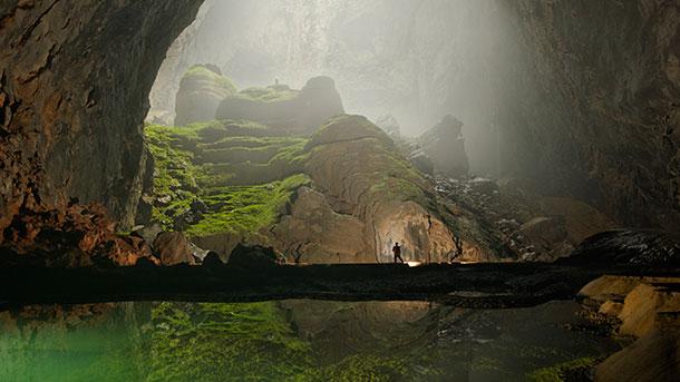 cuevas Son Doong 2