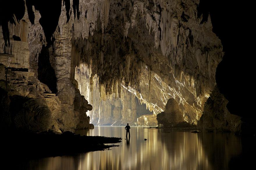 cuevas Tailandia 2