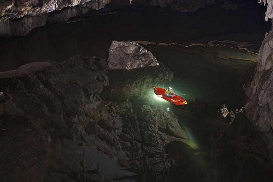 cuevas Tailandia