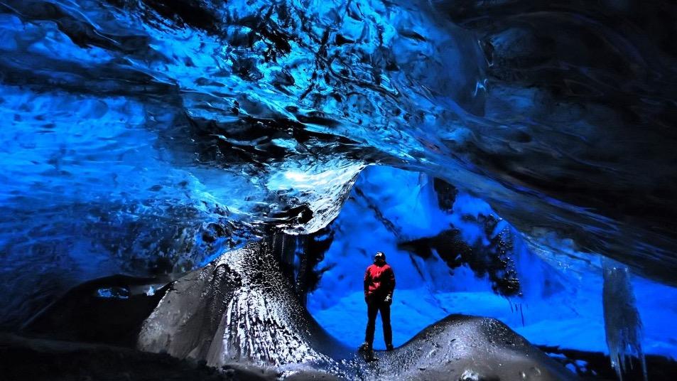 cuevas Vatnaekyudl 2