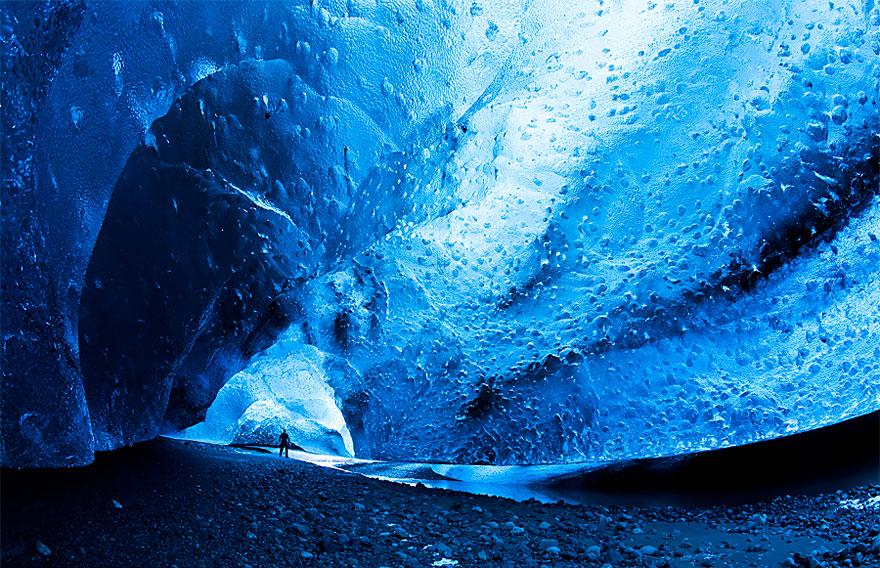 cuevas Vatnaekyudl
