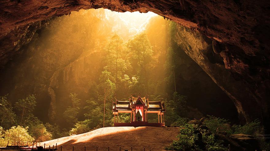 cuevas playa nakhon 1