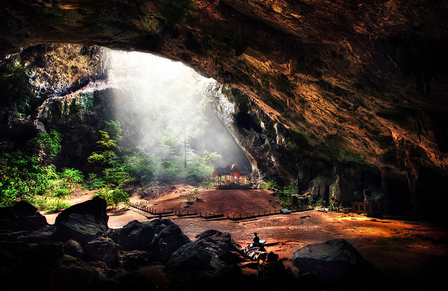 cuevas playa nakhon 2