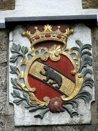 berna suiza escudo