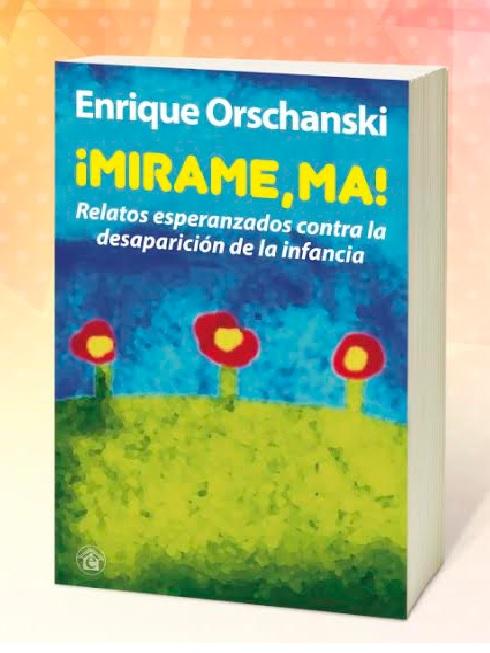 enrique orschanski