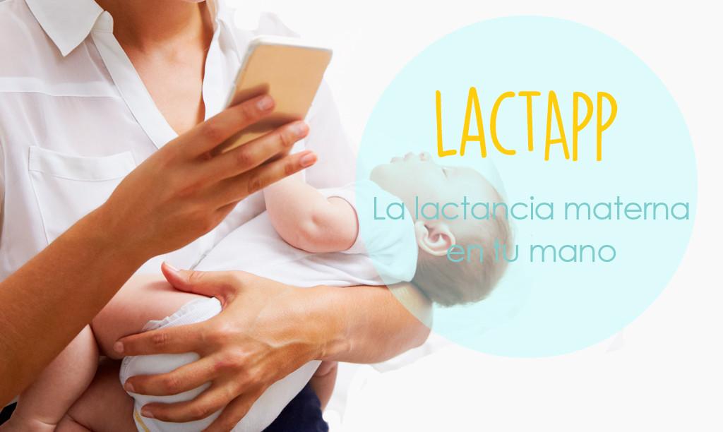 maternidad lactapp
