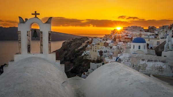 Mikonos, Creta, Santorini, Rodas: qué islas visitar en