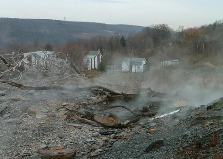 pueblos abandonados centralia 2