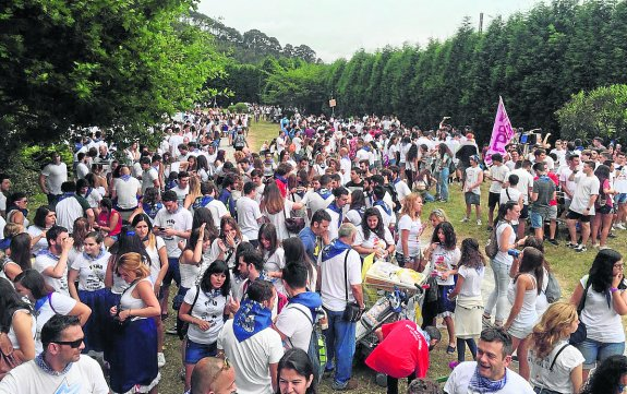 rallydelasidra Candas Asturias
