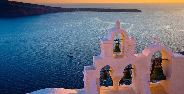 qué isla visitar en grecia