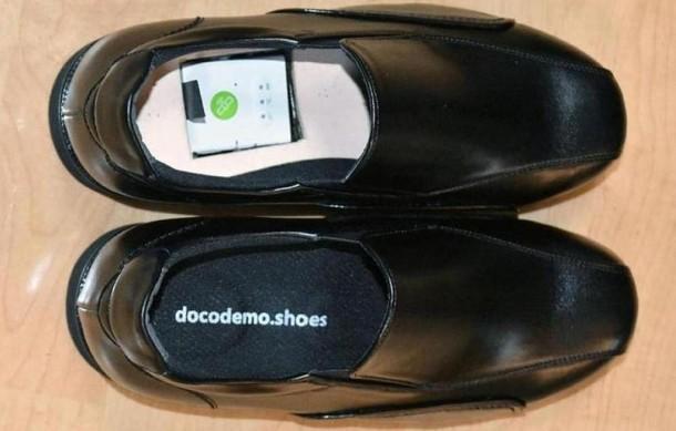 zapatos gps 1