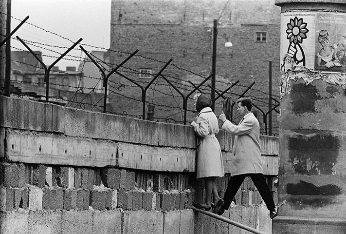 Berlin muro 1