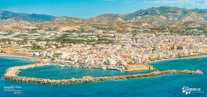 Creta 2 ierapetra