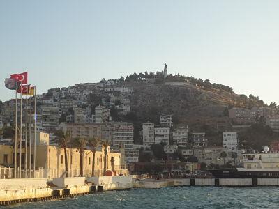 Efeso puerto