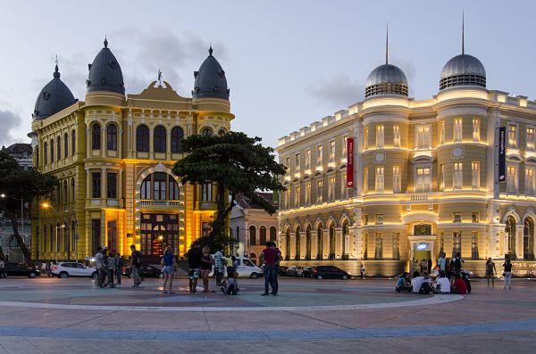 Recife Pernambuco Brasil