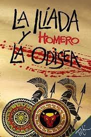 Illiada Odisea