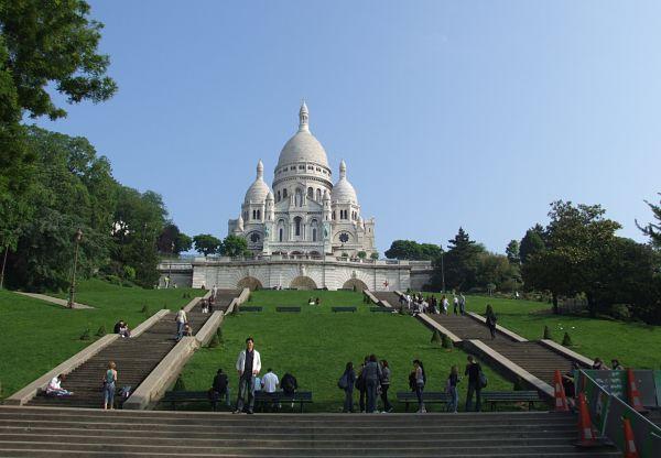 Paris_Sacré-coeur_600