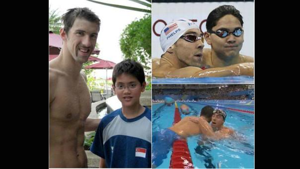 Phelps y Schooling 3