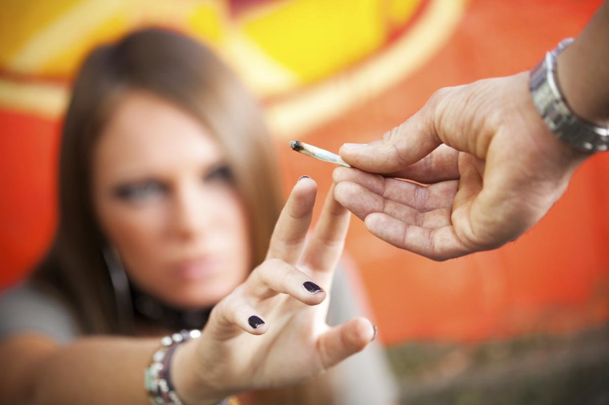 adiccion a la marihuana