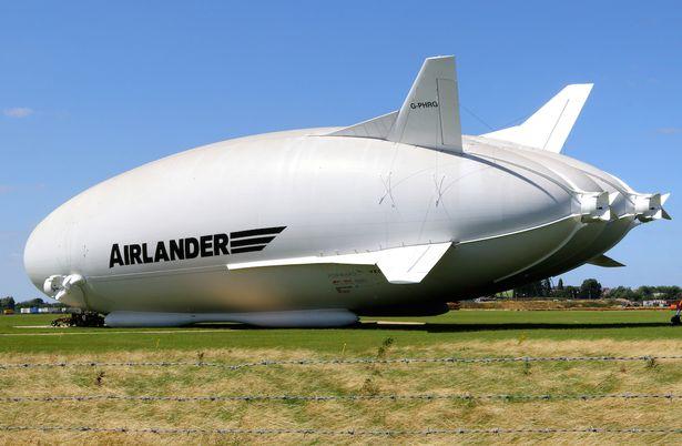 airlander 10 2