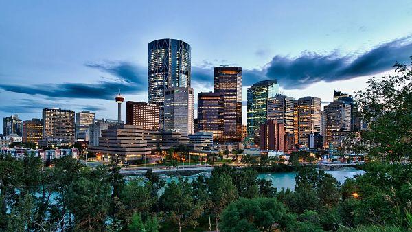 Calgary Canadá