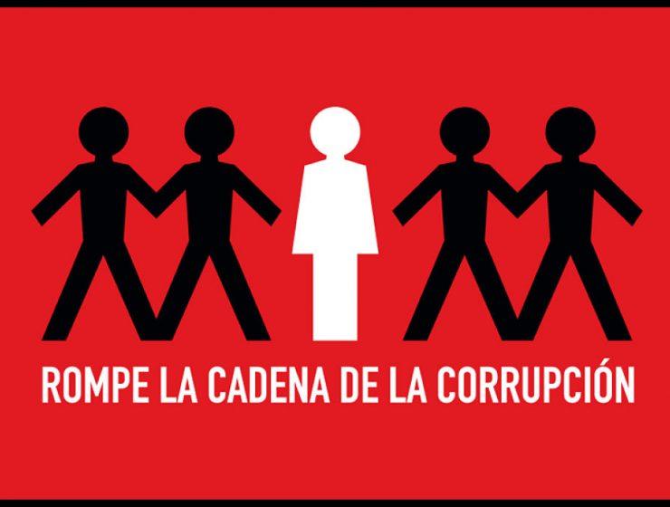 corrupcion sistemica