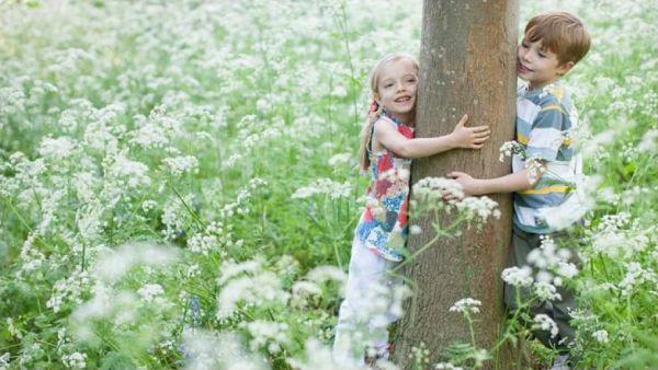 relajacion para niños primaria