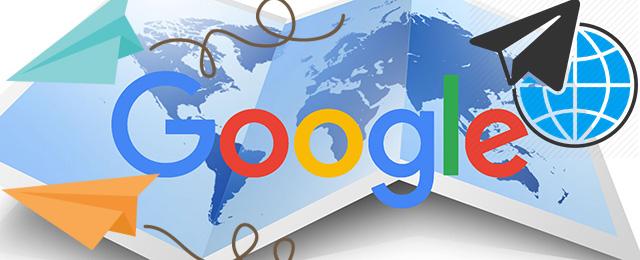 google-travel-
