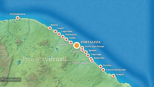mapa-fortaleza-brasil