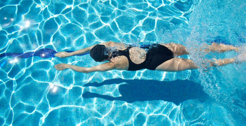 natacion fibromialgia