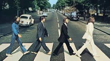 Abbey Road_Londres_