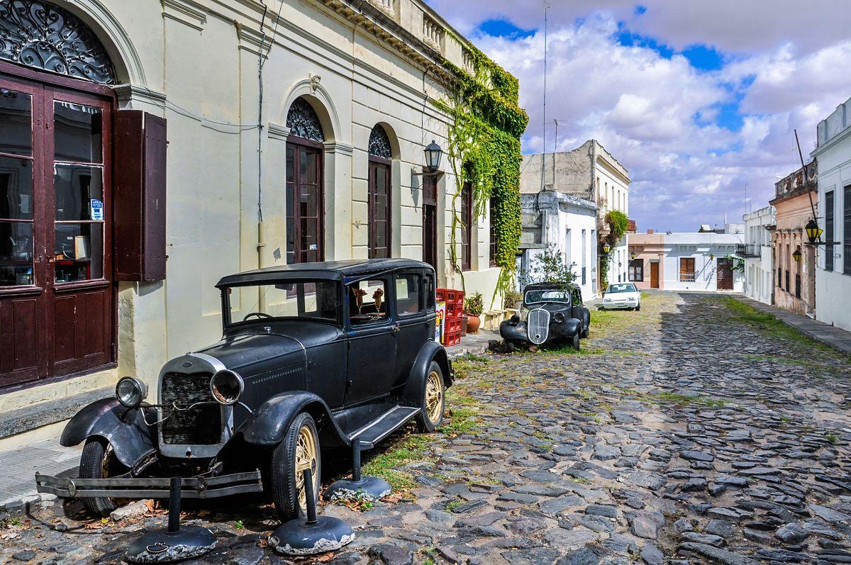 paquetes turisticos en uruguay