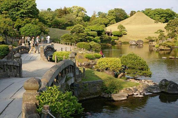 Jardín Japonés Holanda