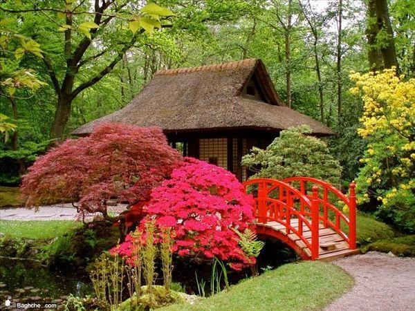 jardn japons buenos aires jardn ryoan ji zen kyoto - Jardines Japoneses