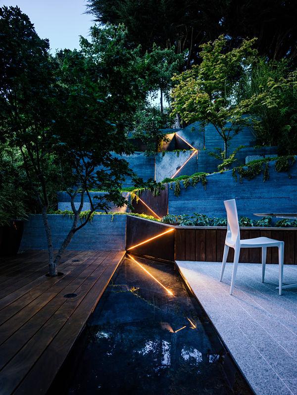 patios habitables
