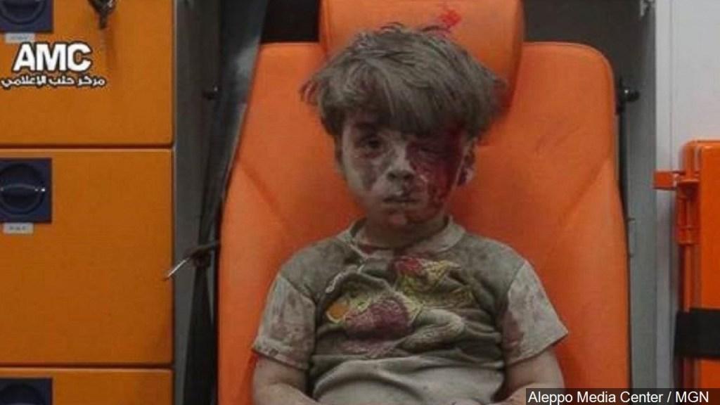en-carta-a-obama-un-nio-pide-acoger-a-otro-menor-un-refugiado-sirio