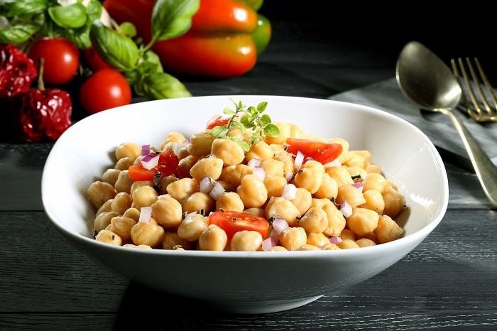proteinas legumbres