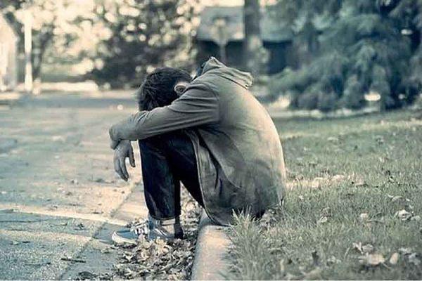 tristeza emociones