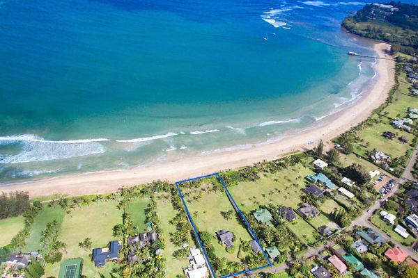 Mansión Juia Roberts hawaii 600