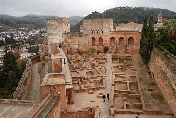 alcazaba_alhambra_Granada_600